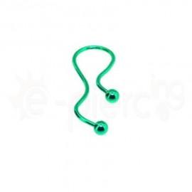 Super Spiral Cartilage Piercing 10520
