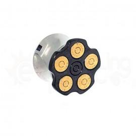Ατσάλινο plug γεμιστήρας 14564