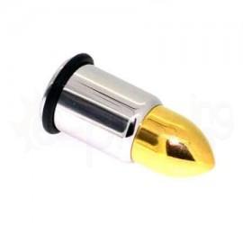 Ατσάλινο plug σφαίρα 10mm 14566