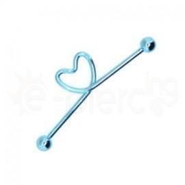 Industrial γαλάζια καρδιά 25103