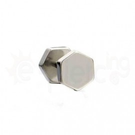 Πολύγωνη τάπα 7mm 50163