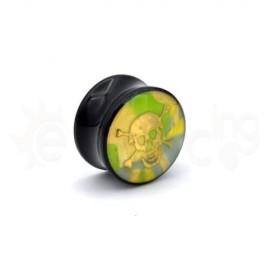 UV plug 16mm 50383