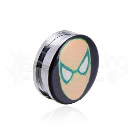 Plug Logo 30mm 60050