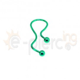 Super Spiral Cartilage Piercing 10520