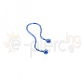 Super Spiral Cartilage Piercing 10539