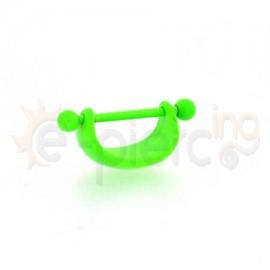 Φοσφωρούχο σκουλαρίκι 14459
