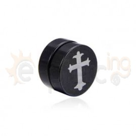 Μαγνητική τάπα σταυρός 21063