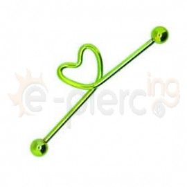 Industrial πράσινη καρδιά 25104