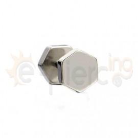 Πολύγωνη τάπα 8mm 50162