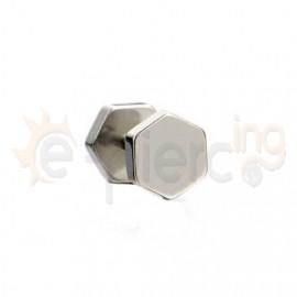 Πολύγωνη τάπα 6mm 50164