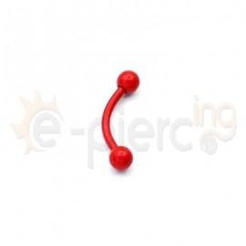 Κόκκινη micro banana 50729