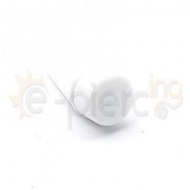 Μαγνητική ακρυλική τάπα 8mm 51141
