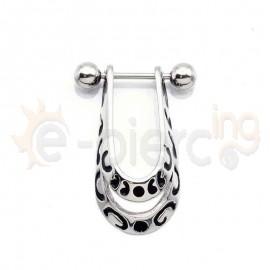 Σκουλαρίκι για τη ρώγα 51205