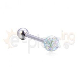 Μπάρα με epoxy crystal 59901