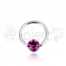 Ball Closure Ring 8mm 59975