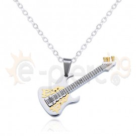 Μενταγιόν ατσάλι 316L ηλεκτρική κιθάρα 730122