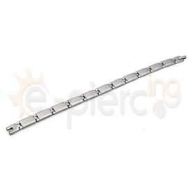 Βραχιόλι Surgical Steel 316L 740150